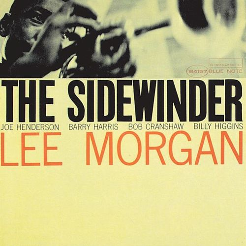Lee Morgan The Sidewinder 1964 Newjazzunited Com