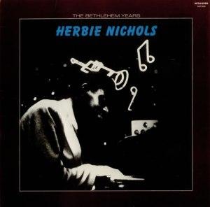 Herbie-Nichols-The-Bethlehem-Yea-541086