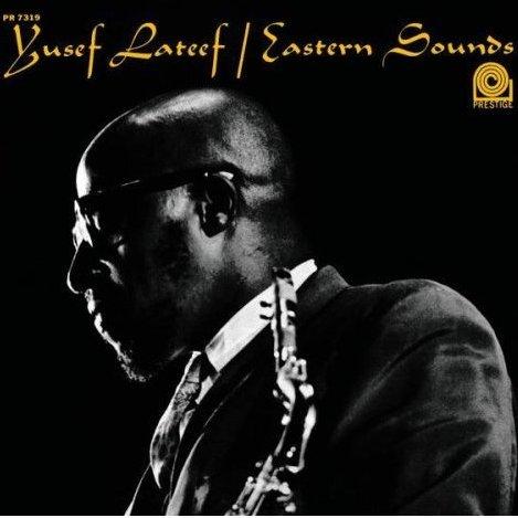 YusefLateef-EasternSounds