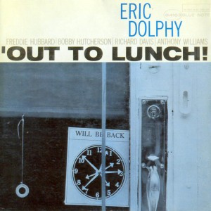 Eric_Dolphy-Out_To_Lunch-Frontal
