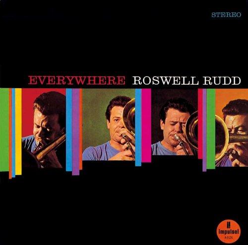 Everywhere_(Roswell_Rudd_album)