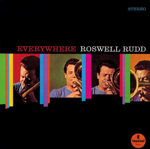 Everywhere_(Roswell_Rudd_album)
