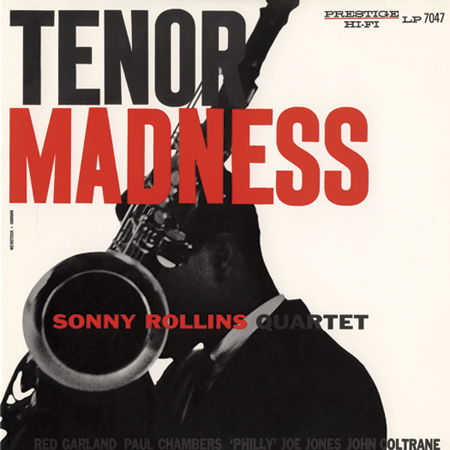 Sonny_Rollins_Tenor_Madness
