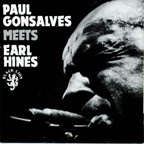Meets Earl Hines