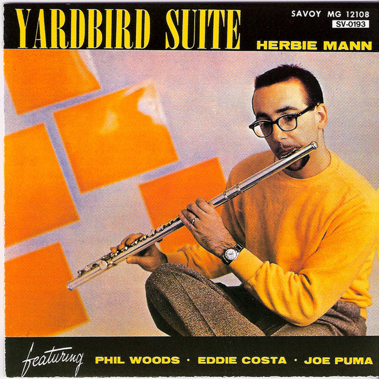 Herbie mann sextet one for tubby 1957 newjazzunited herbie mann sextet one for tubby 1957 publicscrutiny Choice Image