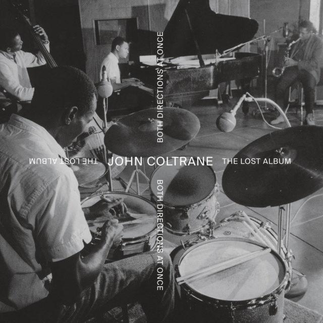 John Coltrane – Untitled Original 11383 (Visualizer) – NEWJAZZUNITED COM